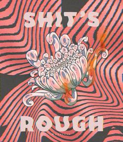 SHIT'S ROUGH