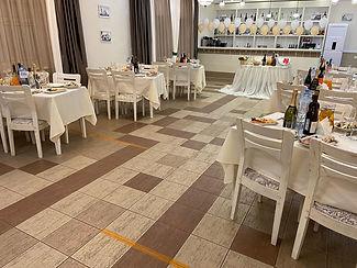 ресторан Люкс Тамбов