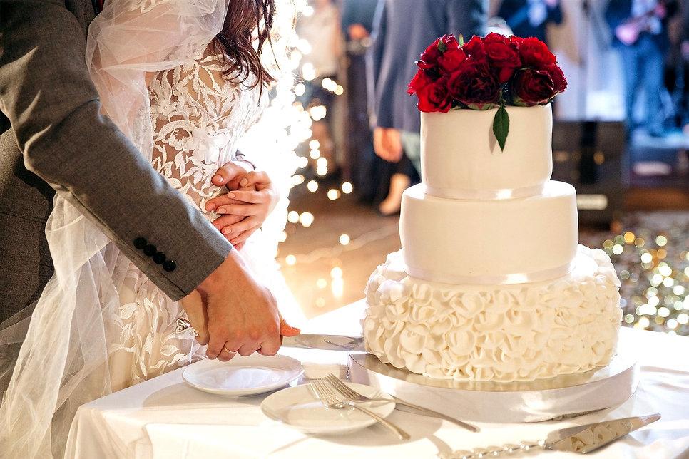 Свадьба в ресторане Люкс Тамбов