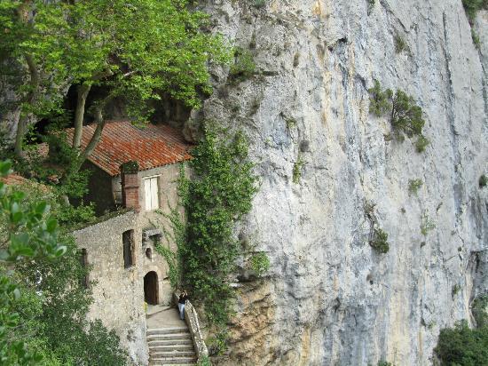 Ermitage St Antoine