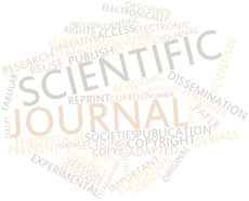 various text words including Science and Journal