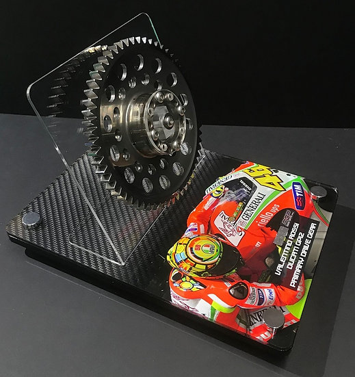 Valentino Rossi Primary drive gear