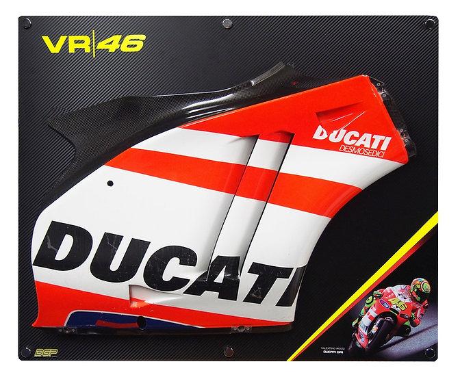 Rossi GP11 side panel
