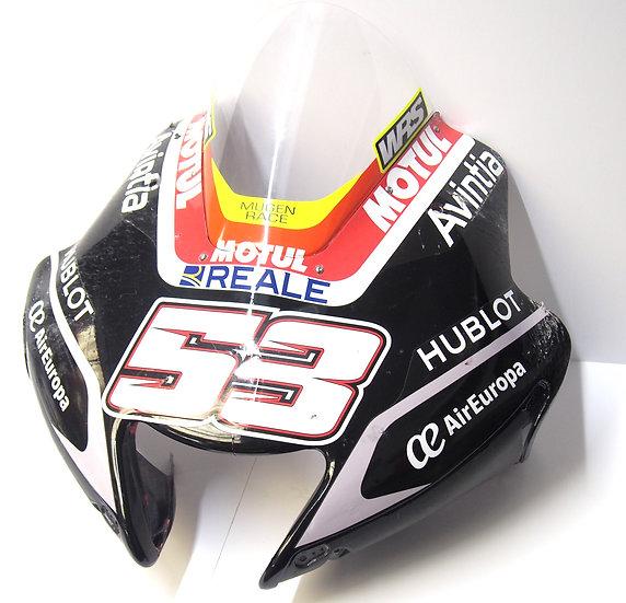 Tito Rabat 2020 Ducati GP19 Front fairing