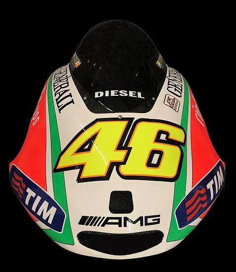 Valentino Rossi Fairing front