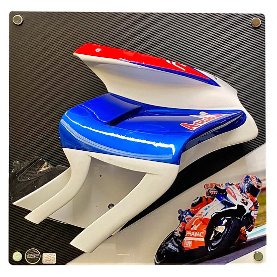 Petrucci 2018 dual wing section
