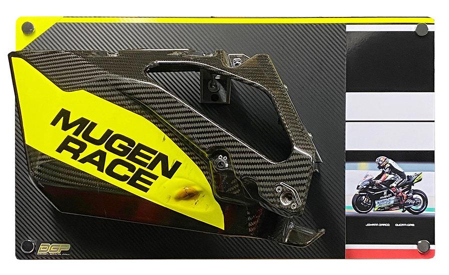 Johann Zarco 2020 GP19 lunchbox side