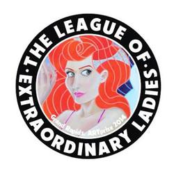 League of Extraordinary Ladies