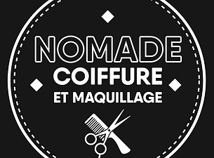 Nomade Coiffure logo.PNG