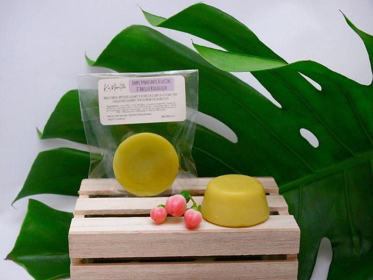 Barre hydratante / crème à mains en barre