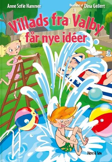 Villads fra Valby får nye idéer