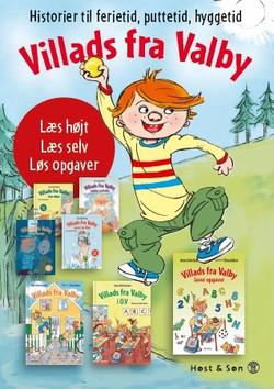 Villads fra Valby-bøgerne