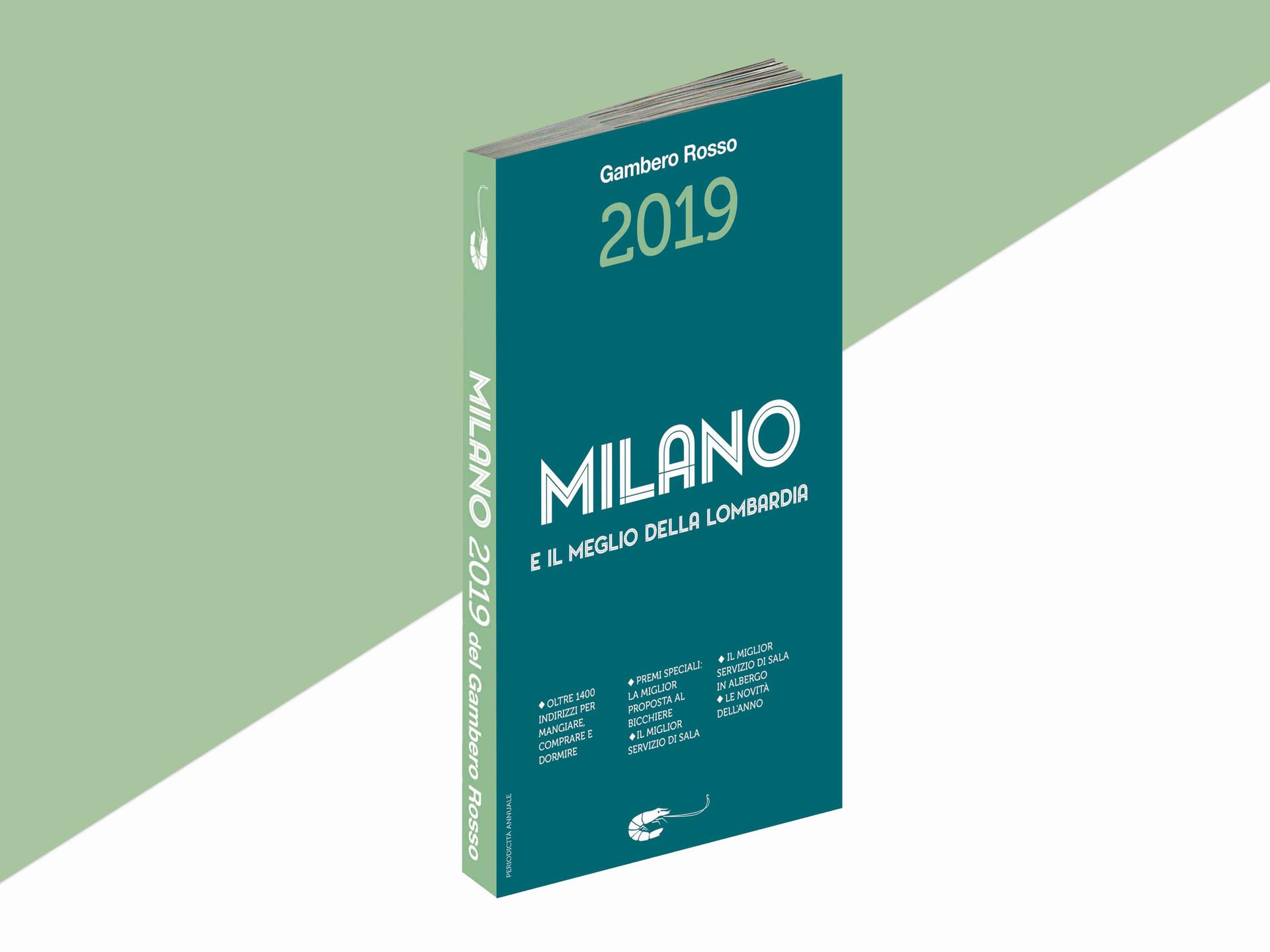 Guida Milano 2019
