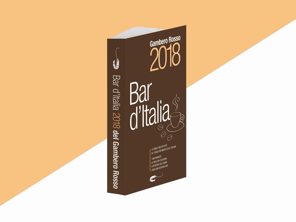 Guida Bar d'Italia 2018