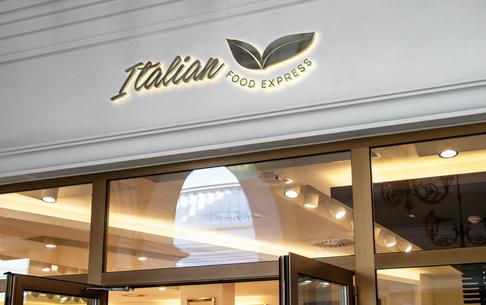 Italian Food Express