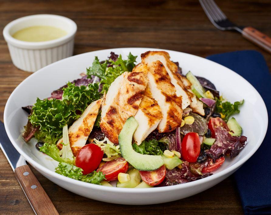 Braves Salad
