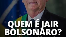 AS IDEIAS DE BOLSONARO QUE A MÍDIA ESCONDE.
