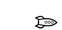 Rocket PMO logo