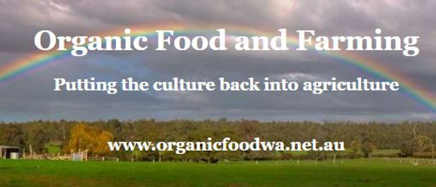This site has been created to present the case for organic farming practice with reference to the environmental, economic and public health benefits. It also looks at how modern agricultural practices evolved and at the environmental and economic flaws in modern industrial farming practices.  Organicfoodwa.com's creator, Barry Green, has been collecting interviews since 2001 with experts in business, arts, agriculture and science as they travel through WA, to give insight to listeners of Western Tourist Radio 87.6FM. Interviews selected for the COBWA website will be of particular interest to residents of the South West / Great Southern Region.