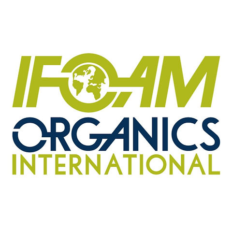 """Founded in 1972, IFOAM - International Federation of Organic Agriculture Movements - is a membership-based umbrella organisation working to bring true sustainability to agriculture across the globe. IFOAM represents close to 800 affiliates in 117 countries. It declares its mission is to """"Lead, unite and assist the organic movement in its full diversity."""""""