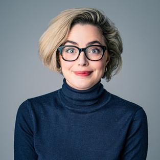 Alexandria Macleod - Comedian