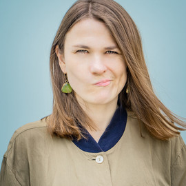 Susie Steed - Comedian