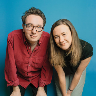Will Hall & Laura Mcmahon - Comedians