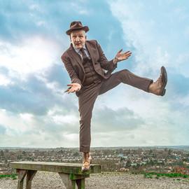 David Armitage - Comedian