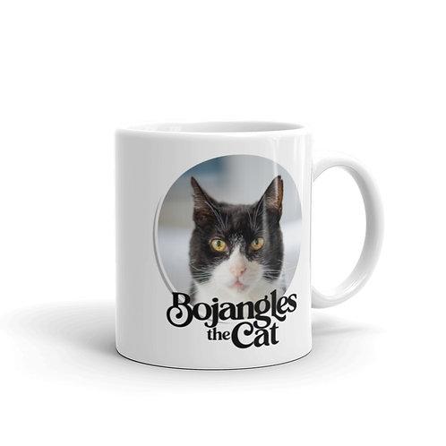 Good Morning Bojangles Mug
