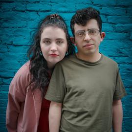 Emily Woods & Elie Kraft - Comedians