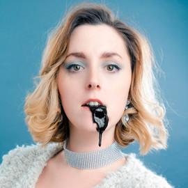 Simone Belshaw - Comedian