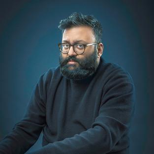 Sunil Patel - Comedian