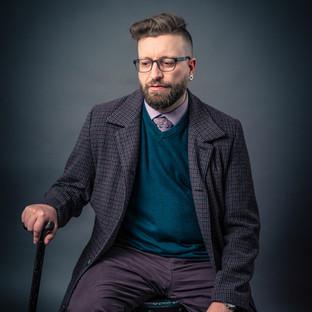 Tristan McKenna - Comedian