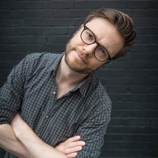 Andrew Nolan - Comedian