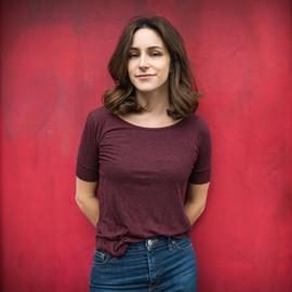 Janine Harouni - Comedian