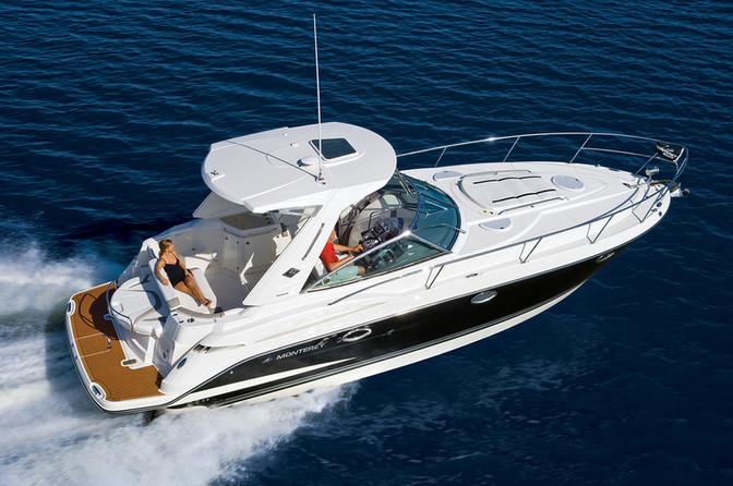 Seteá tu embarcación para el verano y todo el año!