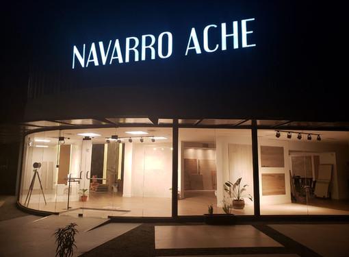 Navarro Ache Córdoba