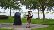 Welcome to the Michael E. Hyde Bagpiper for all Occasions Blog