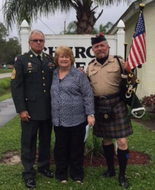 Veterans Day Throwback