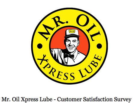 A Survey a Day Keeps Mr. Oil Okay!