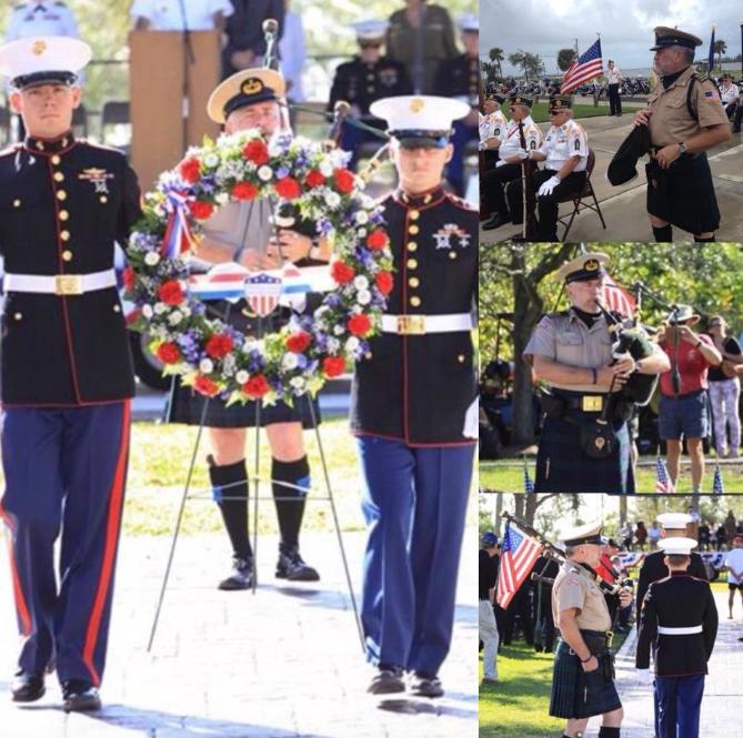 Throwback - Veterans Day