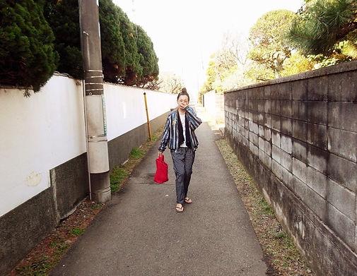 もんぺ市 mokuji モクジ