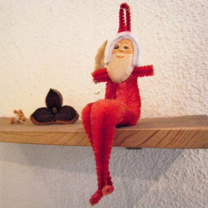 mokujiのクリスマス