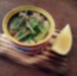 鮭缶の丸ごと網焼き