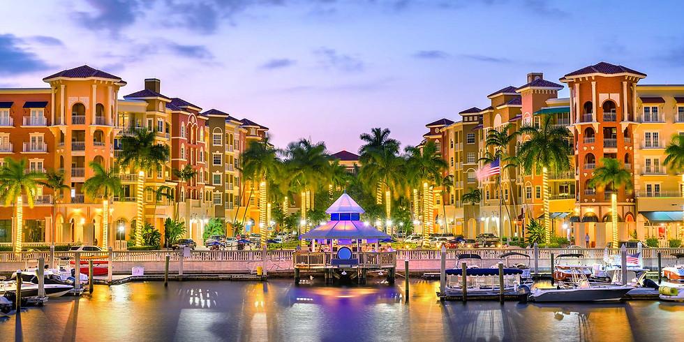 VENDOR CHAT: Marriott Hotels & Resorts