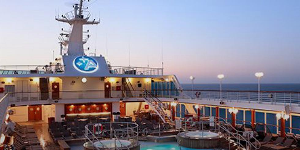 VENDOR CHAT: Azamura Cruises