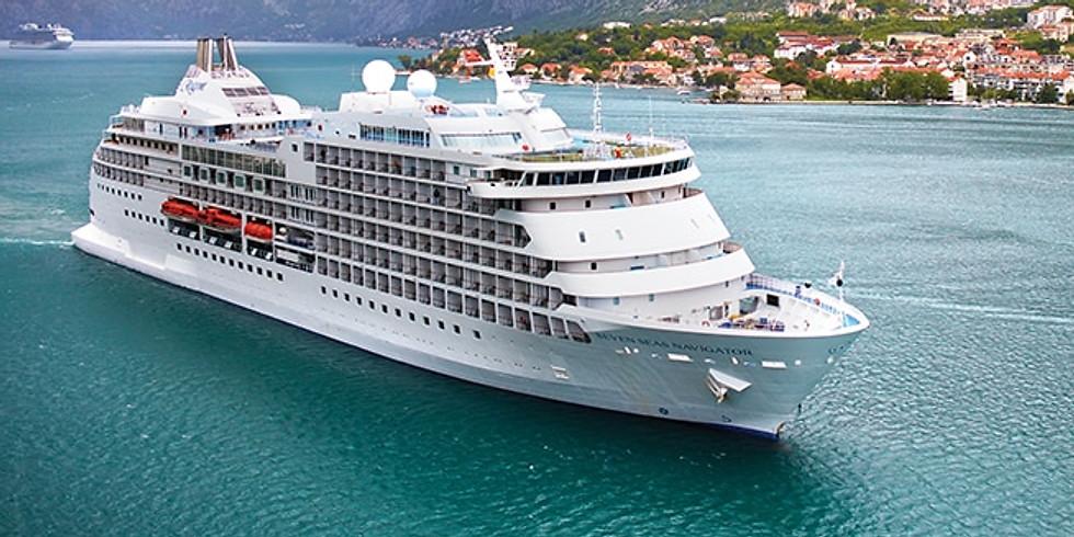 VENDOR CHAT: Regent Cruises