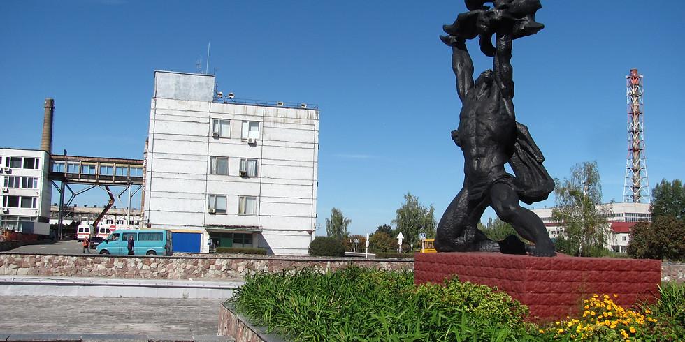 Ecosystem Recovery at Chernobyl
