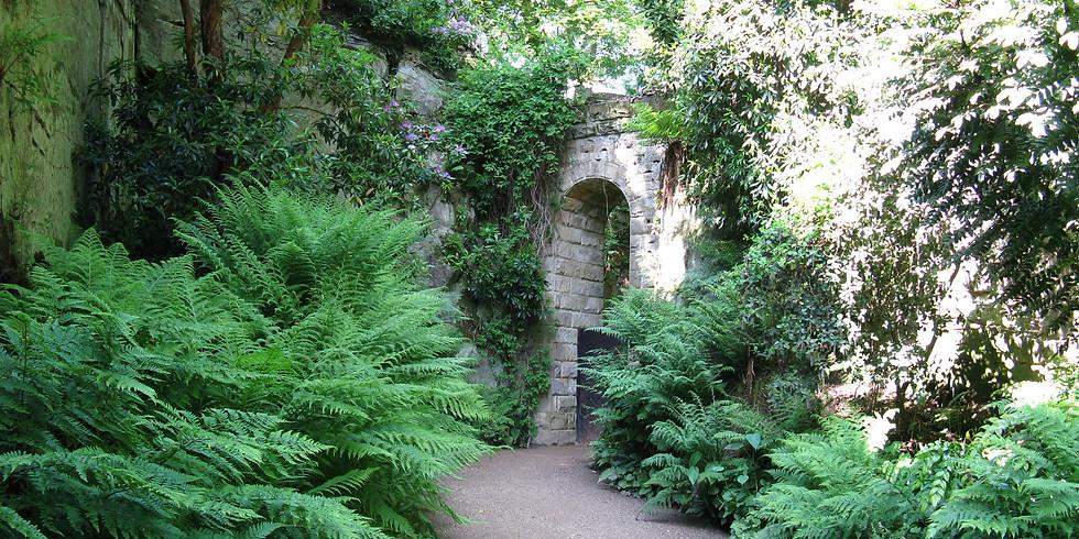 U.K. Horticulture Gardens