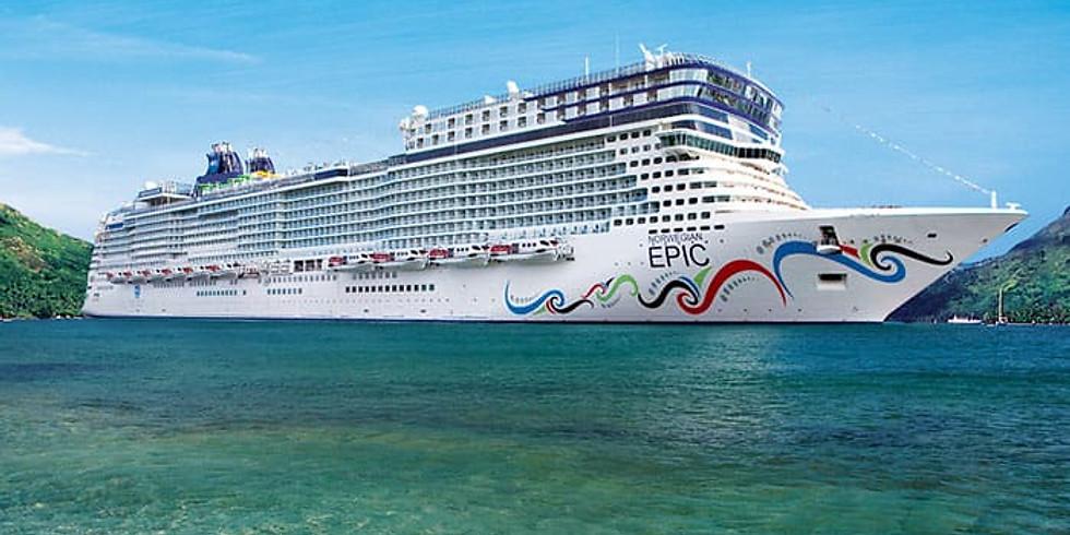 VENDOR CHAT: Norwegian Cruise Line